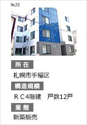 札幌市手稲区 新築販売