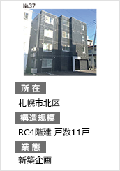 札幌市北区 新築販売