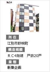 江別市野幌町 新築販売